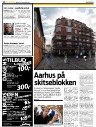 artikel - Arkitektskolen Aarhus
