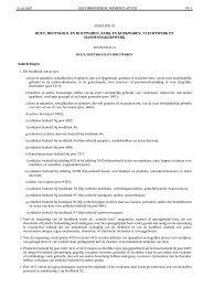 Gecombineerde nomenclatuur 2008: Afdeling IX - Cbs