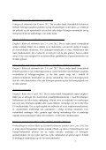 de væsentligste resultater på Justitsministeriets område - Page 2