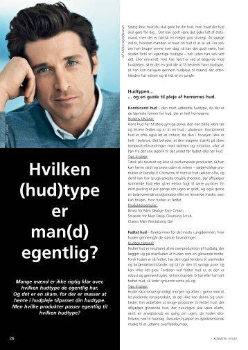 Læs mere - Fagbladet Kosmetik