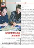 Mehr Selbst- bestimmung - Caritas NRW - Seite 4