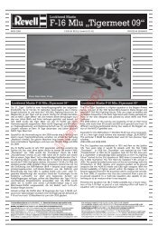 "F-16 Mlu ""Tigermeet 09"" - Stanbridges"