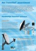 Een uitgebreid assortiment van satelliet ... - Bombeeck - Page 2