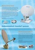 Een uitgebreid assortiment van satelliet ... - Bombeeck - Page 3