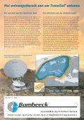 Een uitgebreid assortiment van satelliet ... - Bombeeck - Page 6