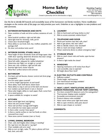 A home maintenance checklist that's incredibly handy and will keep your house in tip-top shape. Organized annually, biannually, quarterly, and seasonally.