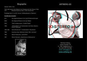 ARTBERG-3D www.artberg.de