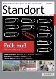 Standortansicht II 2011 - Braunschweiger Zeitungsverlag