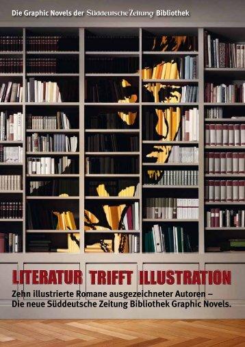 Die neue Süddeutsche Zeitung Bibliothek Graphic ... - Buchreport