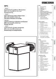 254461-35521-8534 WPIC_de_fr_nl_sv.indd - Stiebel Eltron