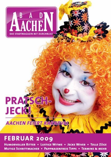 09 inhalt FEB - Bad Aachen