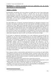 Joodse rechtstraditie en Israël - Thuisblad van Matthias E. Storme