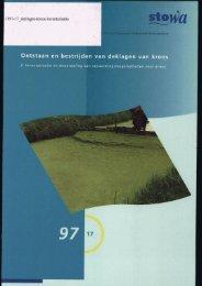 rapport 1997-17 - Stowa
