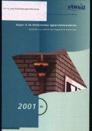rapport 2001-06 - Stowa