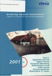 rapport 2001-35 - Stowa