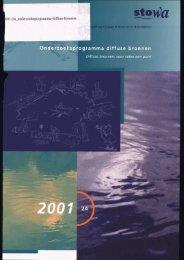 rapport 2001-24 - Stowa