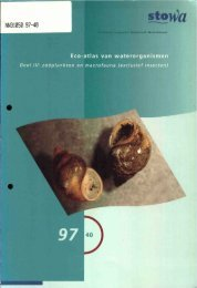 rapport 1997-40 - Stowa
