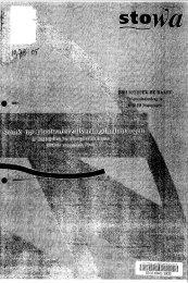 rapport 1979-05 - Stowa