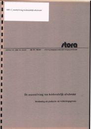rapport 1985-12 - Stowa