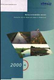 rapport 2000-08 - Stowa