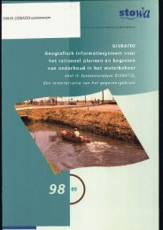 rapport 1998-09 - Stowa
