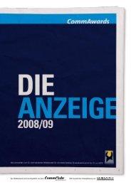Die Anzeige - Commclubs Bayern