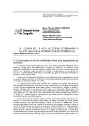 Actas do XII Colóquio Ibérico de Geografia - Universidade do Porto
