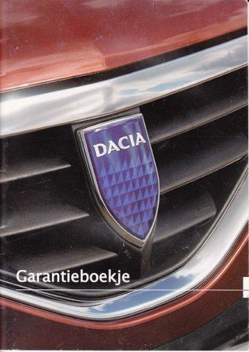 editie 1, september 2005, 8200505372 - Daciamodellen.nl