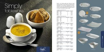 Download de PDF brochure van Simply - Stylepoint
