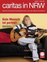 esperanza - Caritas NRW