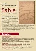 ACTIVITÉS CULTURELLES - musée des Confluences - Page 3