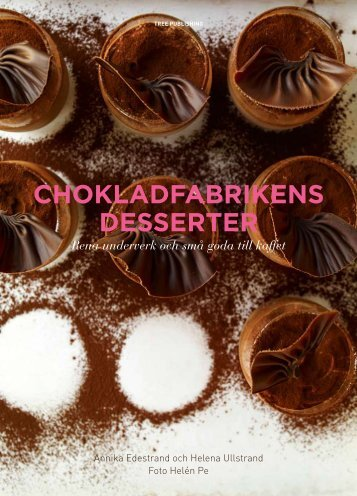 CHOKLADFABRIKENS DESSERTER - Collier-international.co.uk