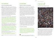 Crisis - folder 12.pub - Het Baha'i-geloof in België