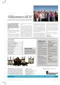 Cirklar och kurser 2010/2011 - Studieförbundet vuxenskolan - Page 2