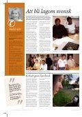 Cirklar och kurser 2010/2011 - Studieförbundet vuxenskolan - Page 4