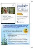 Cirklar och kurser 2010/2011 - Studieförbundet vuxenskolan - Page 7
