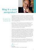 Aanspraak maart 2012 - Svb - Page 3