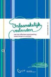 Congresbundel SVB conferentie 2012 (pdf, 5 Mb)