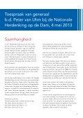 Aanspraak Juni 2013 - Svb - Page 5
