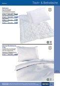 Tisch- & Bettwäsche - Seite 5
