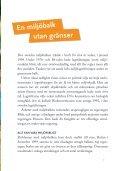 Är barn hot mot miljön? - Svenskt Näringsliv - Page 7