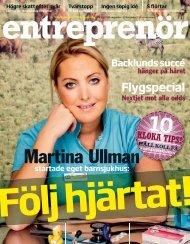 Martina Ullman - Svenskt Näringsliv