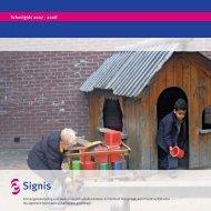 Schoolgids 2007 - 2008 - Onderwijs Consumenten Organisatie