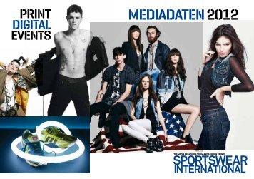 sportswear international - Deutscher Fachverlag