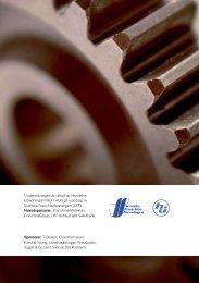 Rapport från HUI franchising i Sverige - Swedbank