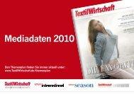 Preise und Formate - Deutscher Fachverlag