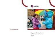 Hypermobilitet hos børn