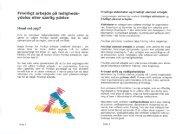 Frivilligt arbejde på ledighedsydelse.pdf - Syddjurs Kommune