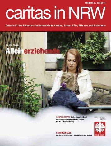 Alleinerziehende - Caritas NRW