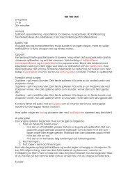 TUK TUK TAXI 2-4 spillere 7+ år 30+ minutter Innhold ... - tactic
